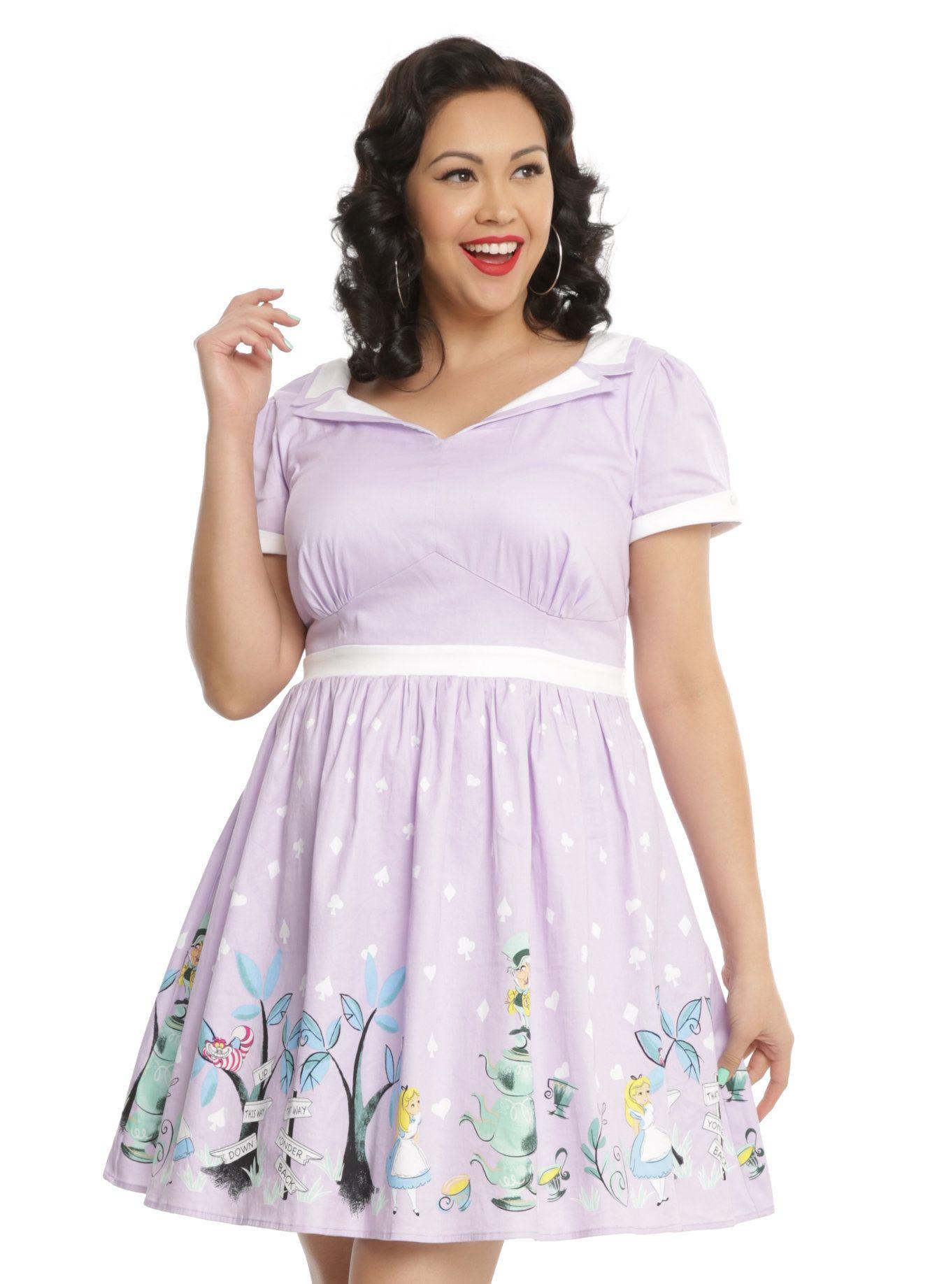Ungewöhnlich Alice Im Wunderland Tee Party Kleid Fotos ...