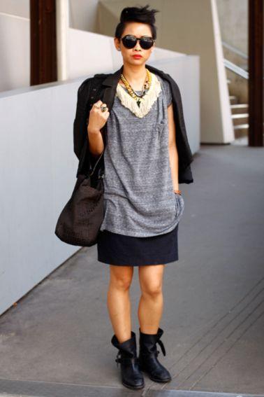 sommer street style 2 -