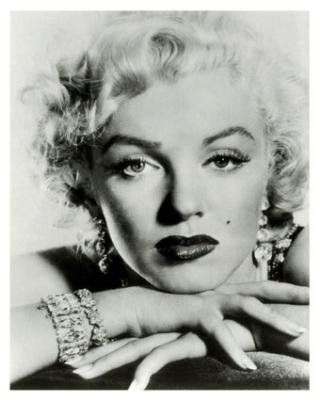 Marilyn Monroe (Famous women throughout American history   WOMEN ...
