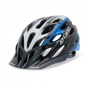 Giro Phase Helmet Matte Blue Black Closeout Bike Helmet Helmet Cycling Helmet