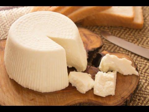 طريقة عمل الجبنة العكاوي الخاصة بالكنافة النابلسية في المنزل منقول من قناة الأخت Dima ديما Youtube Food Recipes How To Make Cheese