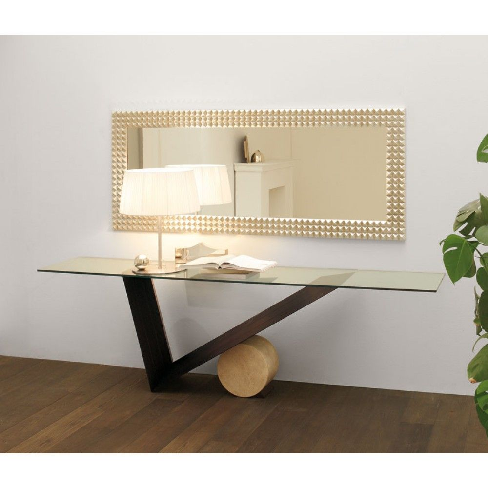 Valentino Console, Contemporary Entry Design at Cassoni.com