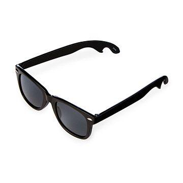 New Wayfarer Style Bottle Opener Sunglasses