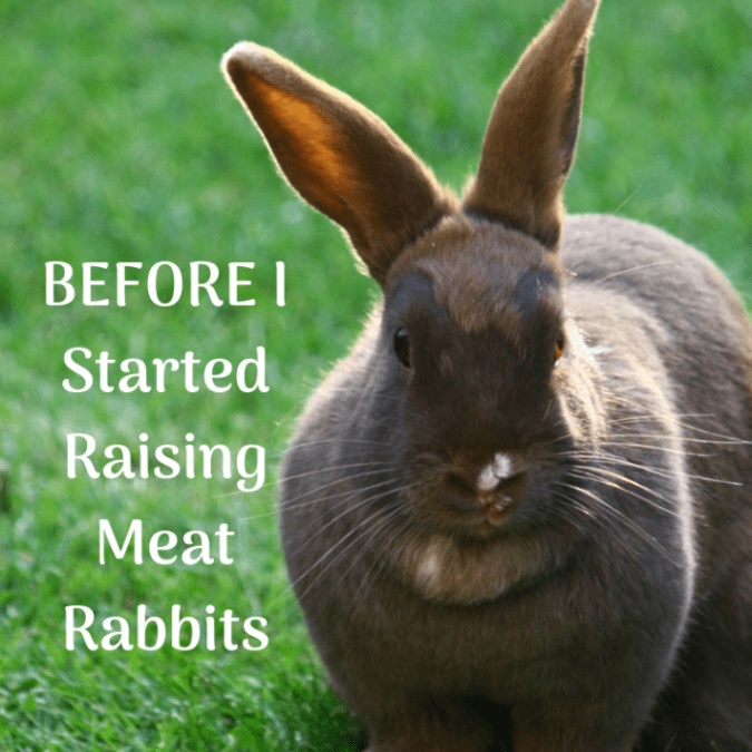 Fabrication products of rabbit breeding, fur farming, hunting