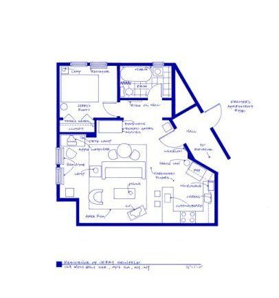 Fantasy Floor Plans - Flooring Ideas and Inspiration