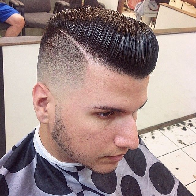 Amazing 1000 Images About Cool Hair Cuts For Alex On Pinterest Short Hairstyles Gunalazisus