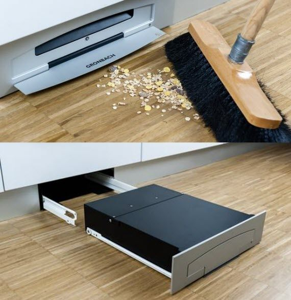 Charming Gronbach Furniture Vacuum Cleaner: Finally, A Place In The House To Sweep  Dirt Under