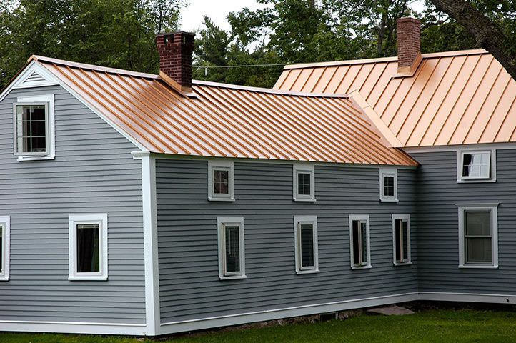 Image Detail For Viking Roofing Nh Roofing Custom