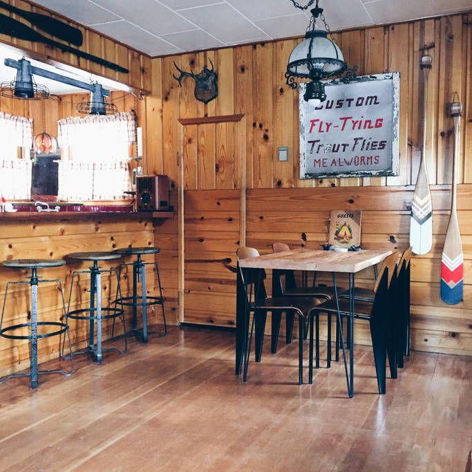 Big Bear Rustic Cabins
