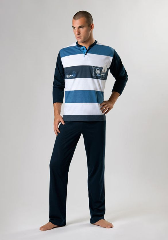 La Collezione Homewear Navigare Fashion Style Pjs