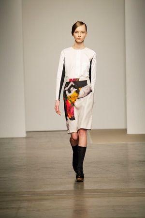 Rachel Comey Aquiline skirt