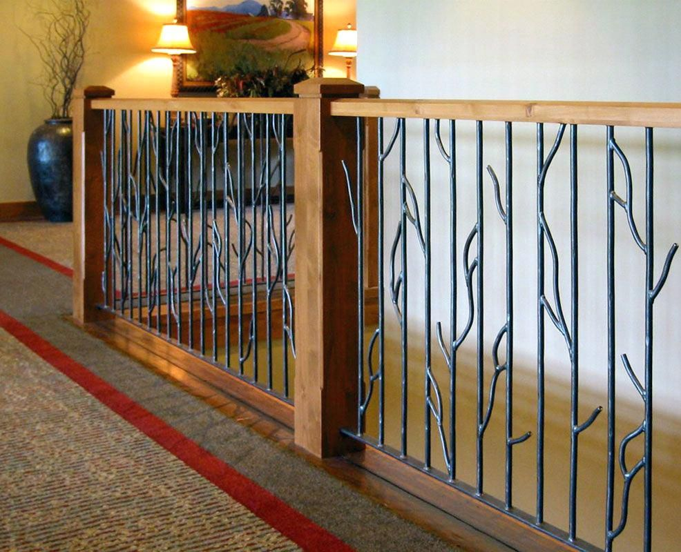 Best Interior Railing Kits Railg Terior Glass Stair Cable Diy 400 x 300