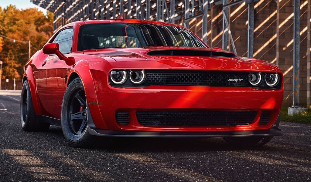 New Dodge Challenger >> This Is A New Dodge Challenger Will Unveiled As A Model For
