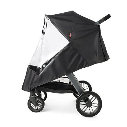 OXO Tot Cubby Stroller Rain Cover  sc 1 st  Pinterest & OXO Tot Cubby Stroller Rain Cover | Baby Jogger City Mini GT ...