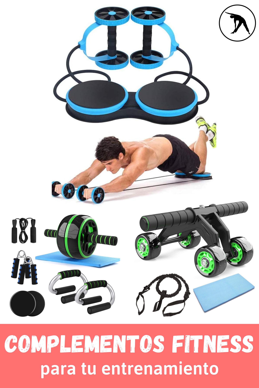 Complementos Para Fitness Ejercicios Equipo Para Ejercicio Ejercicios De Entrenamiento Elasticos Para Ejercicios