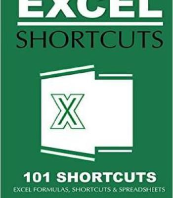 Excel Shortcuts 101 Shortcuts Excel Formulas Shortcuts