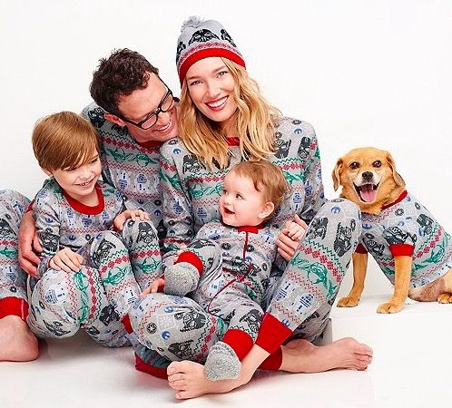 ba6db4682cfe Hanna Andersson - Star Wars Family Pajamas - so sad they re out of stock!