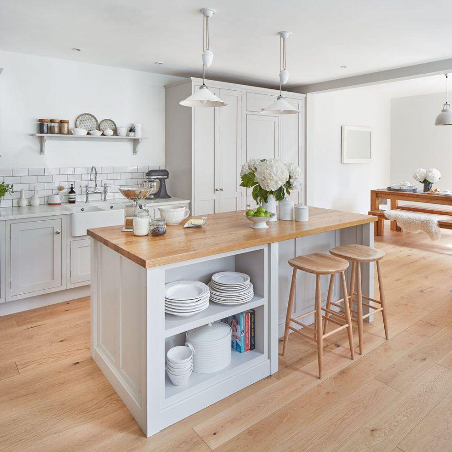 Kitchen-diner ideas – Kitchen diner ideas for open-plan kitchen spaces