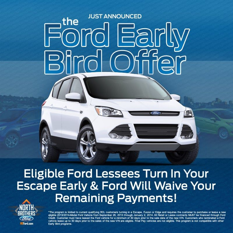 6995c2cdf3be79dd2844e2cb04b2ed30 - How To Get Out Of A Ford Lease Early