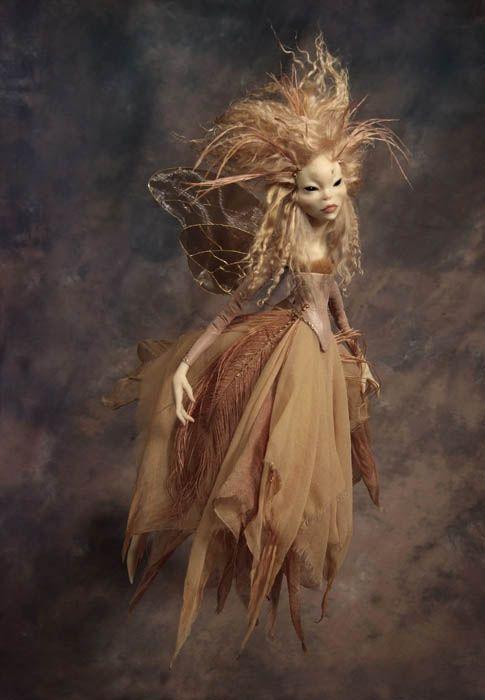Lyssa by Wendy Froud