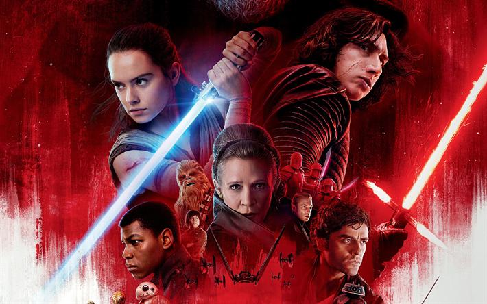 Laufzeit Star Wars 8