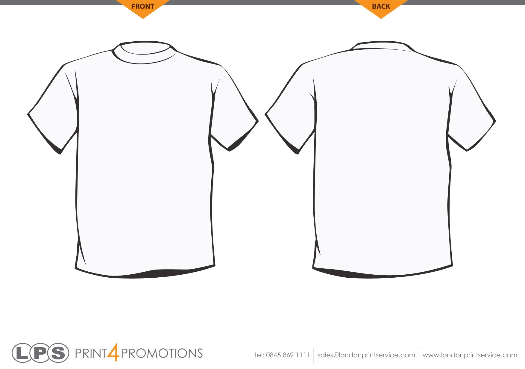 Printable Clothes Templates  Clothing Templates   Fun