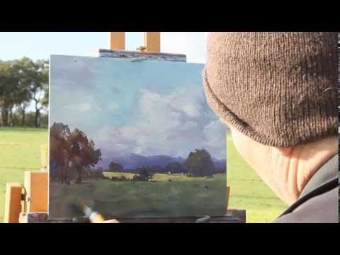 Here Are 7 Of The Best Oil Painting Demonstration Videos On Youtube We Are Lucky At The Moment To H Painting Demonstration Oil Painting Videos Painting Videos