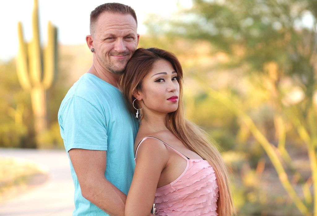 90 Day Fiance SPOILER! Are Josh and Aika Married? Find Out Now | TLC