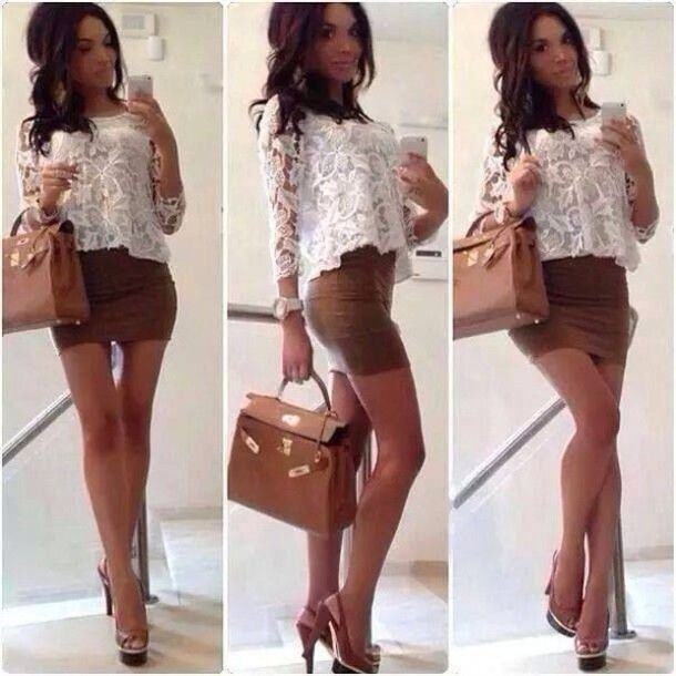 Mini Skirt | Mini Skirt | Pinterest | Mini skirts, Minis and Beauty