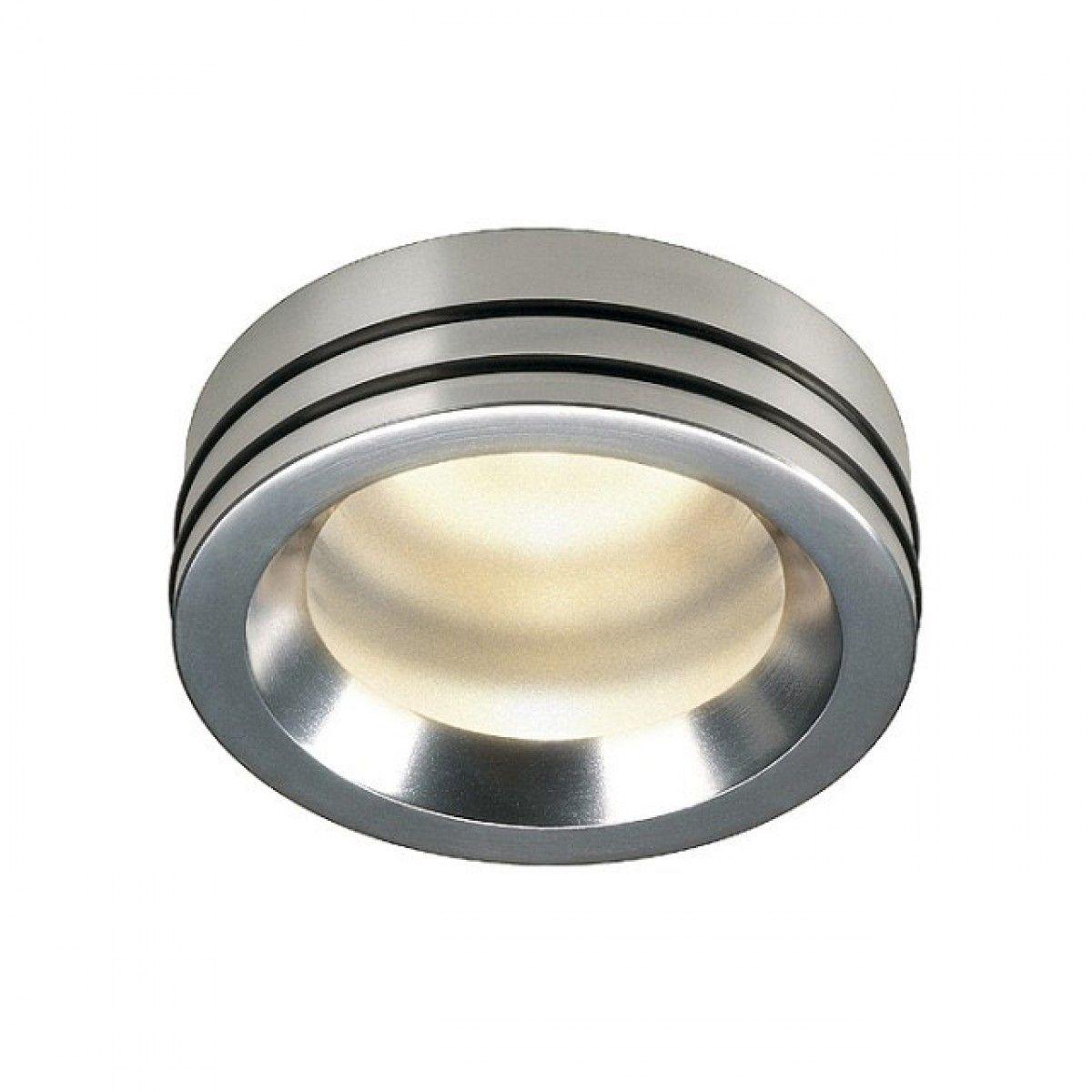 Inbouw en Opbouw Spots 12 volt - Doru downlighter aluminium ...