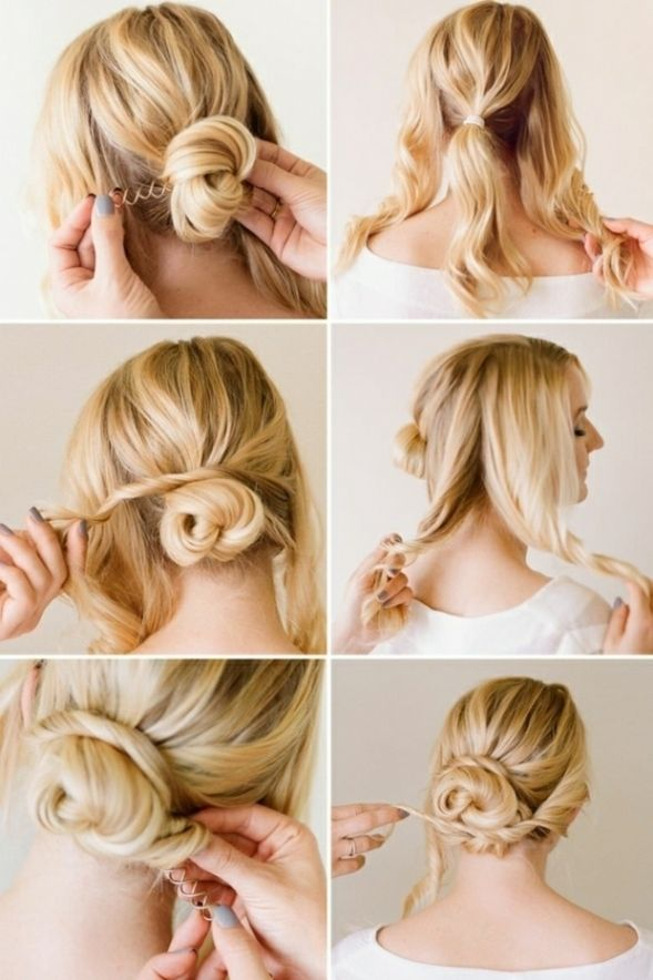 Hairstyles do it yourself instructions for long hair long hairstyles do it yourself instructions for long hair solutioingenieria Choice Image