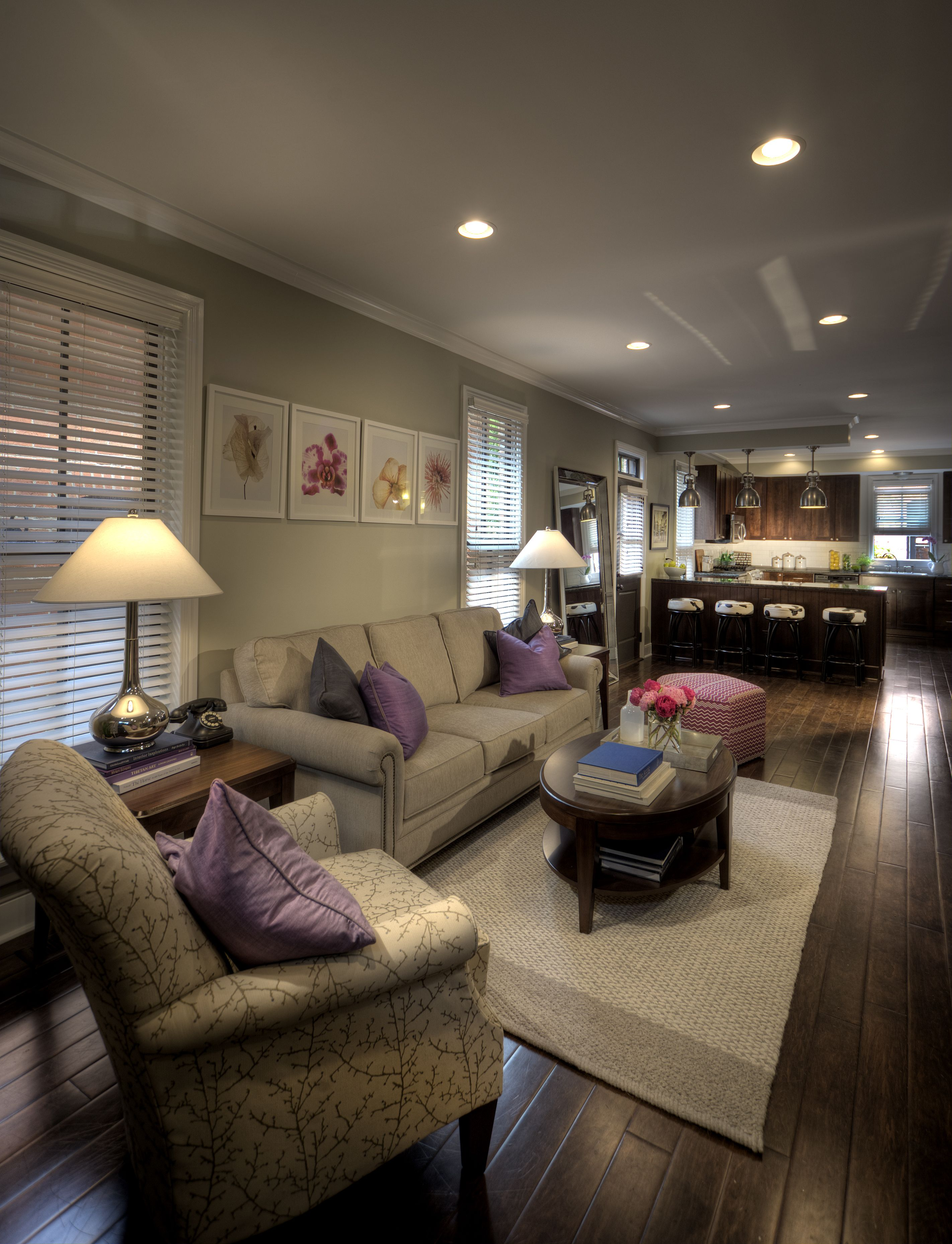 Interior By Katherine Rigby Columbus Ohio Photography By