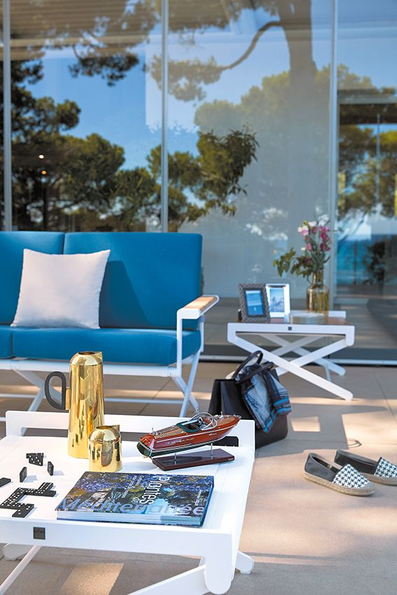 sifas furniture. SIFAS In-outdoor Living Furniture : Collection OSKAR Aluminium Laqué Sifas N