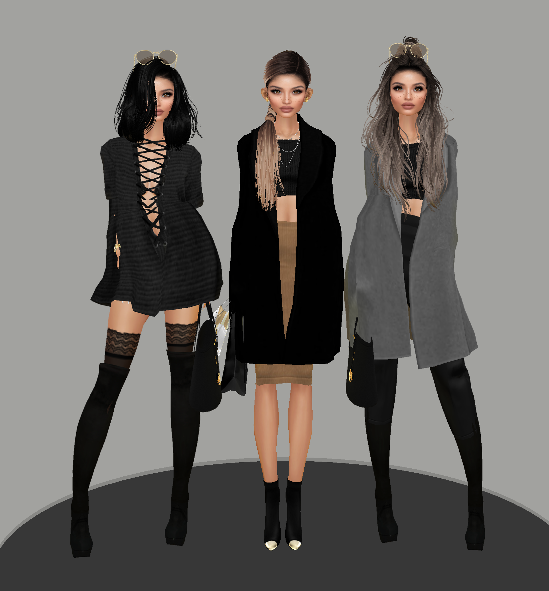 pinimvu on imvu high fashion  fashion illustration