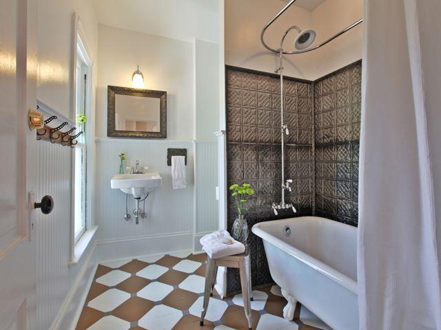 Bathroom, Funky Junk Interiors