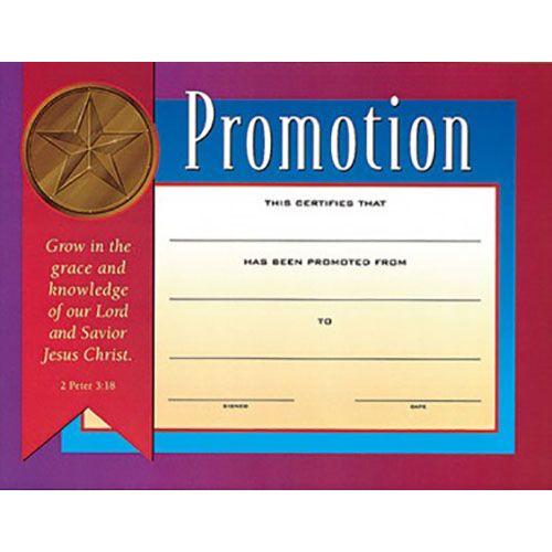 children u0026 39 s certificate of promotion