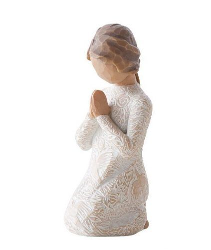 Religious Gifts For Her Willow Tree Prayer Of Peace