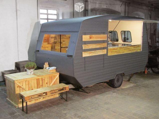 Pin En Food Truck