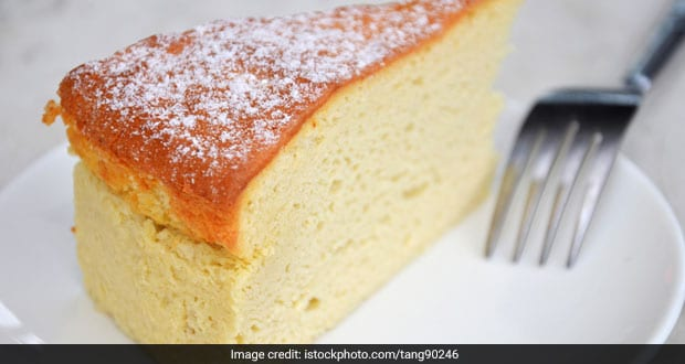 Photo of Butterless Sponge Cake Recipe by Niru Gupta