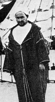 محمد عبدالكريم الخطابي