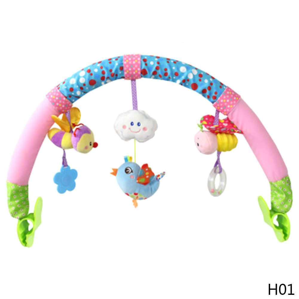 90s car toys  Click to Buy ucuc TOLOLO Baby Hanging Toys Stroller Bed Crib For Tots