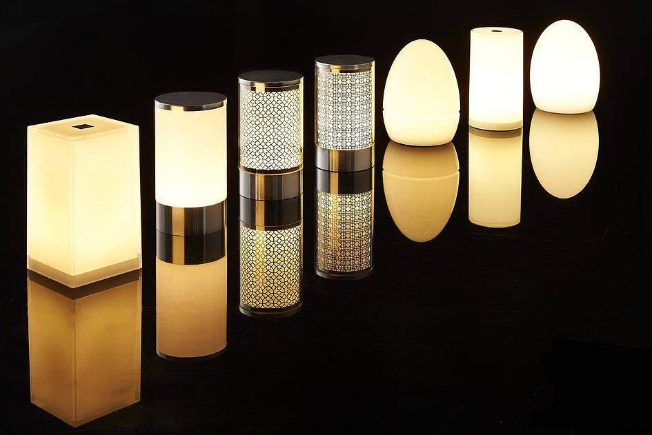 Lampes Sans Fil Rechargeable Midlightsun France Lampe Led Exterieur Lampes De Table Sans Fil Lampe Led