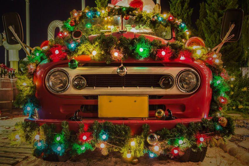Shop By Category Ebay Christmas Car Decorations Christmas Car Christmas Parade