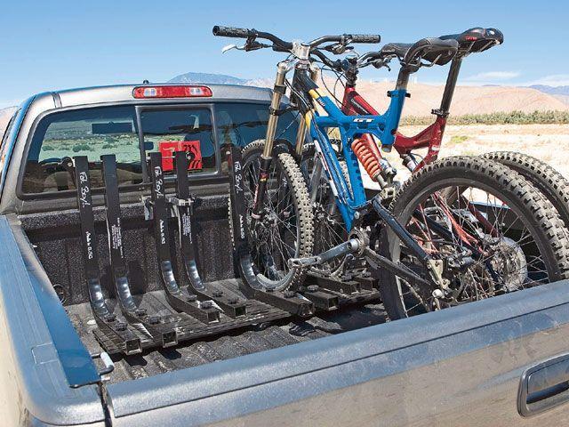 Bike Rack Fab Wanted Bike Rack Bike Mtb Bike Mountain