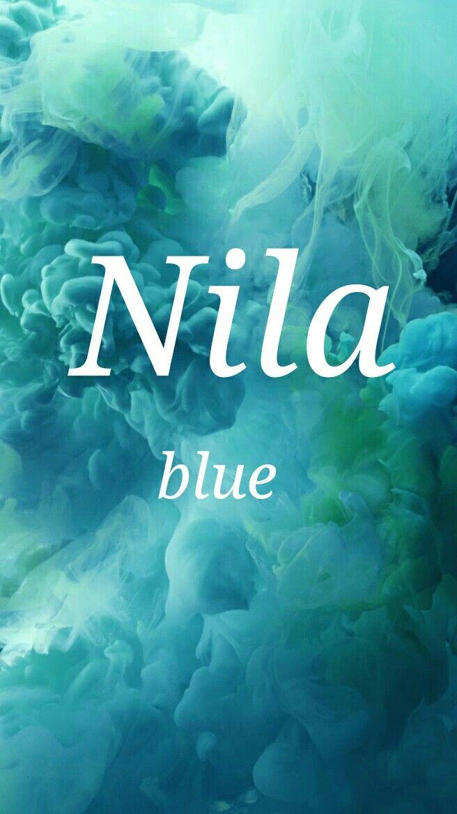 Nila: goddess of light and the sky | Babynamen, Namen ...
