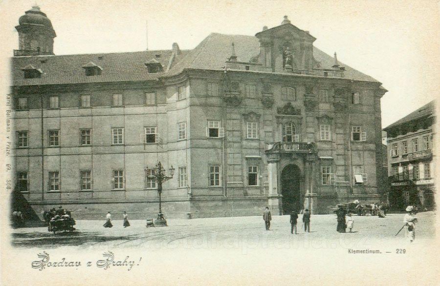charles ferdinand university ile ilgili görsel sonucu