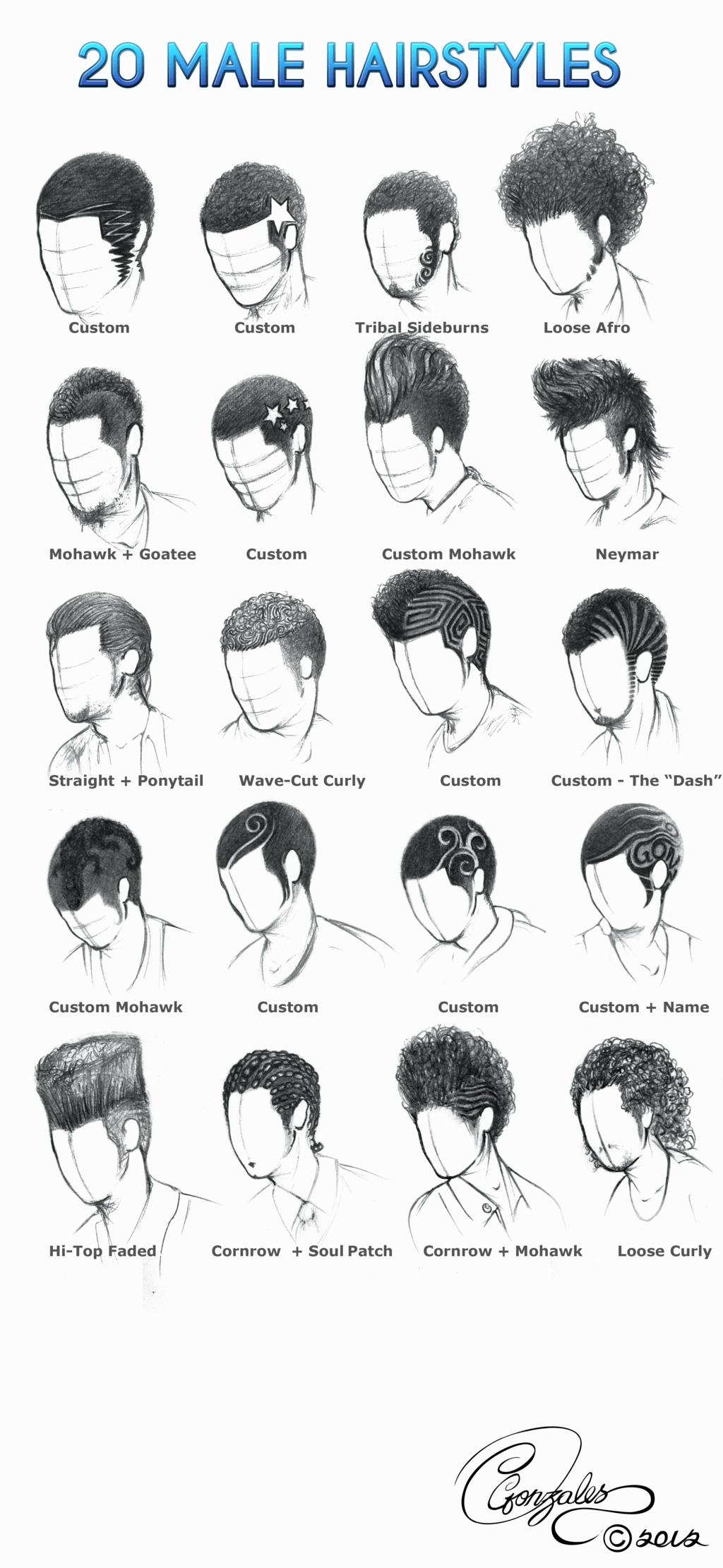 Male Hair Tutorial Guy Drawing Hair Sketch Drawing Hair Tutorial