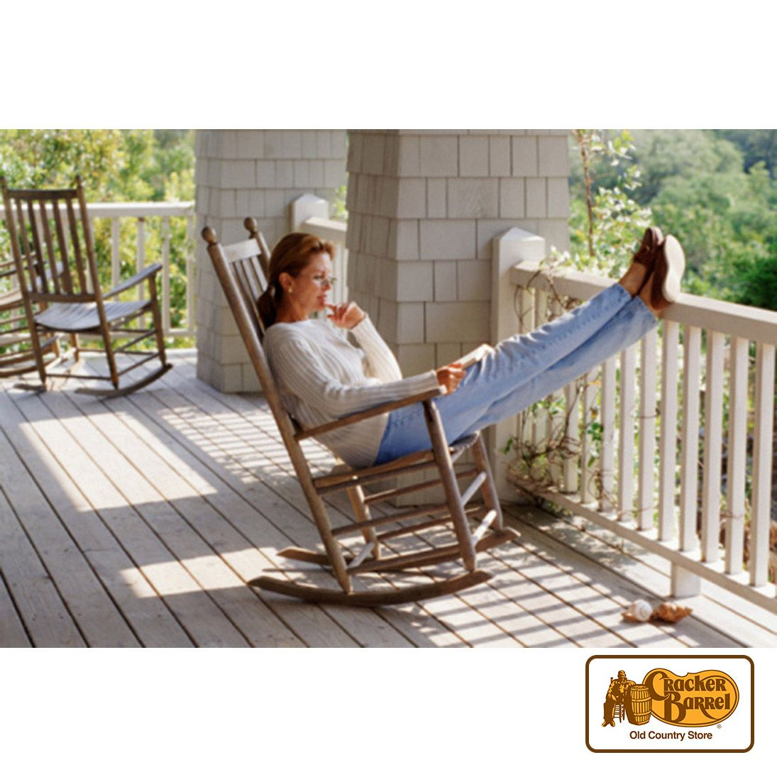 Terrific Enjoy Comfort In Your Own Home With Our Classic Rocker Theyellowbook Wood Chair Design Ideas Theyellowbookinfo