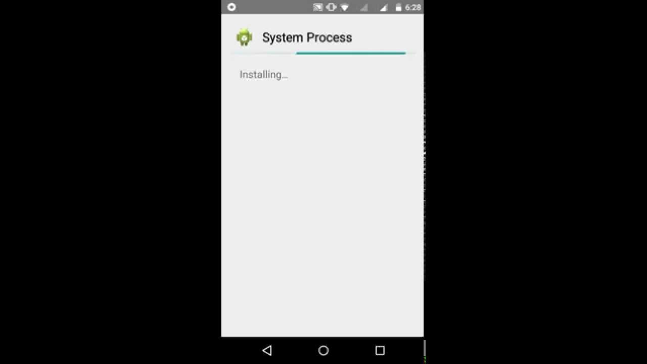 Watch- How to Install Spymaster Pro in Android Phone