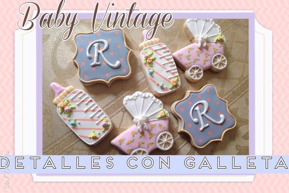 Baby Vintage | Cookie Connection